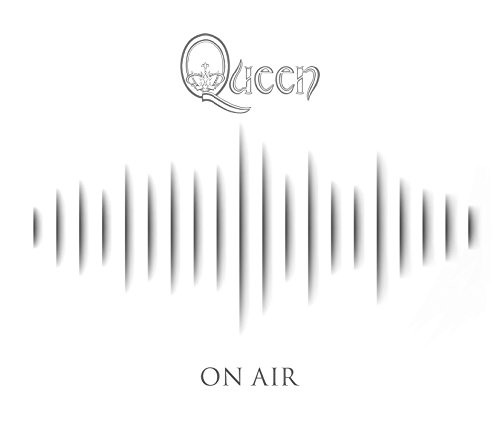 Queen On Air [Vinilo]