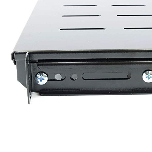 "RackMatic - Bandeja rack 19"" ajustable en profundidad 750 mm 1U"