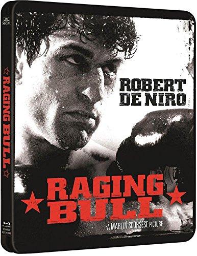 Raging Bull [Francia] [Blu-ray]