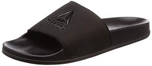 Reebok CN6467, Zapatos de Playa y Piscina para Hombre, Negro (Black 000), 44 1/3 EU