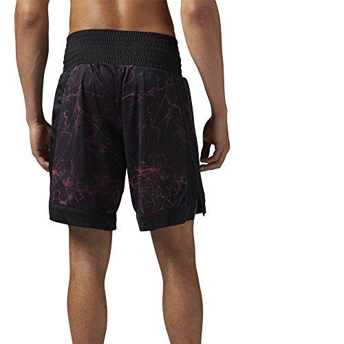 Reebok Combat Prime Pantalón Corto, Hombre, marrón (brnsie), XL