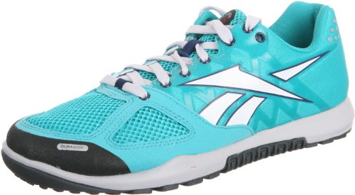 Reebok Crossfit Nano 2.0 Womens Training Shoe
