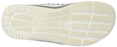 Reebok Crossfit Nano 7 - Zapatillas deportivas para mujer, Blanco (Tiza/Verde cazador), 35 EU