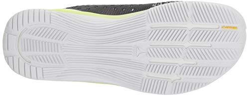 Reebok Crossfit Nano 7.0 - Zapatillas de deporte para hombre, Blanco (Blanco apagado/Flash eléctrico.), 41.5 EU