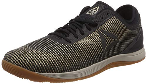 Reebok Crossfit Nano 8 Flexweave, Zapatillas de Cross para Hombre, Multicolor (Crushed Cobalt/Collegiate Navy/Black 000), EU