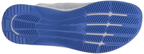 Reebok Crossfit Nano 8.0 - Zapatillas de Deporte para Hombre, Color Negro y Blanco, Color, Talla 39 EU