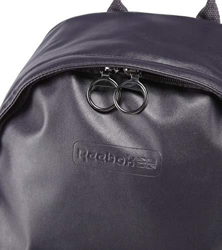 Reebok DH3563 Cl Freestyle Face Collab Mochila Tipo Casual, 25 cm, 25 litros, Gris
