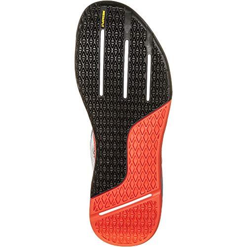 Reebok Nano X, Zapatillas de Deporte para Mujer, Blanco/FLUBLU/VIVDOR, 37.5 EU