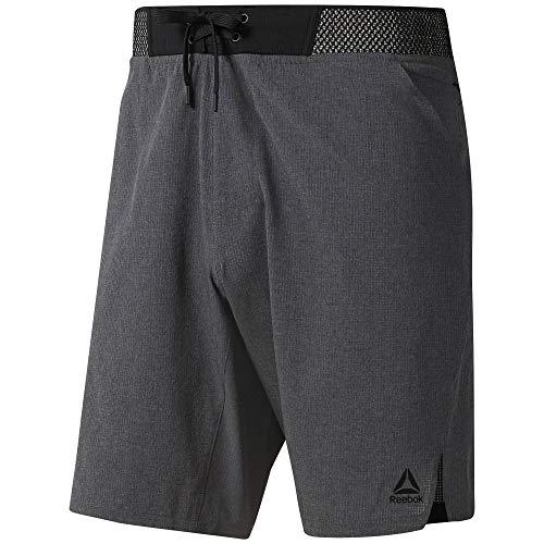 Reebok Ost Epic Knit Waistband Pantalón Corto, Hombre, brgros, XL