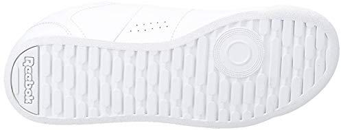 Reebok Princess, Zapatillas para Mujer, Blanco (White 0), 37.5 EU