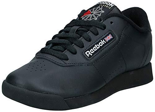 Reebok Princess, Zapatillas para Mujer, Negro (Black 001), 40 EU