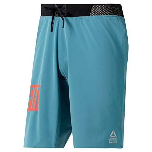 Reebok RC Epic Base Short Pantalón Corto, Hombre, minmis, XL