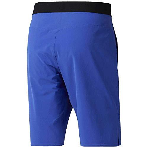 Reebok RC Super Base Pantalones Cortos, Hombre, Azul (acdblu), XS