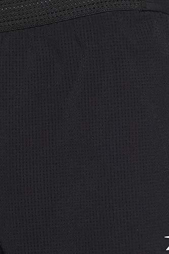 Reebok TS Epic Short 2 In 1 Pantalón Corto, Mujer, Negro, S