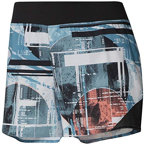 Reebok Wor Moonshift Woven Short Pantalón Corto, Mujer, minmis, S