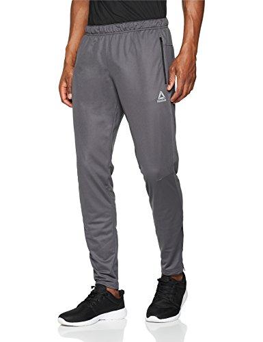 Reebok Wor SL Trckstr Pantalones, Hombre, Gris (Ash Grey), XL
