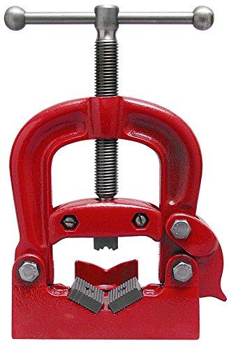 Reed herramienta R1yugo de tubo para tornillo de banco, 1/8A 2–1/2-inch