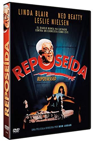 Reposeída DVD 1990 Repossessed