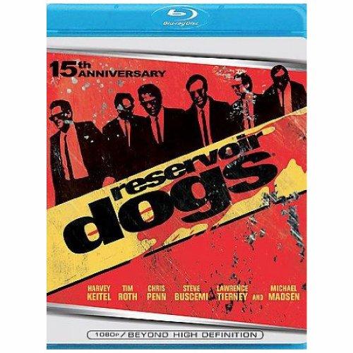 Reservoir Dogs [USA] [Blu-ray]