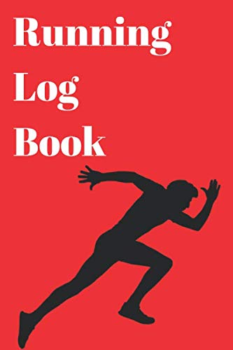 Running Log Book: Running Training For Beginners.52 Weeks of Setting Goals and Tracking Progress. Preparation For The Marathon.