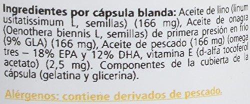 SANON - SANON Omega 3,6,9 110 cápsulas blandas de 720 mg