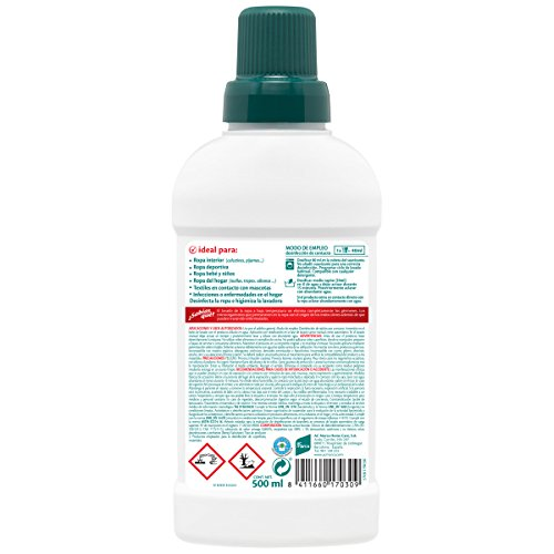 Sanytol Desinfectante para Ropa - 500 ml