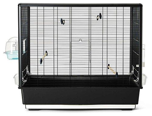SAVIC Primo 60Jaula de pájaros Knock Down, 80x 50x 70cm