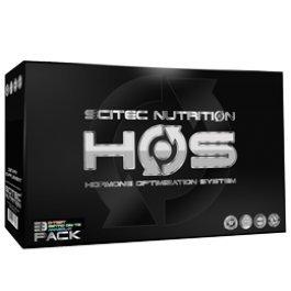 Scitec - HOS- Hormon optimierendes System
