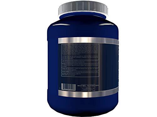 Scitec Nutrition 100% Whey Protein Proteína Fresa - 2350 g