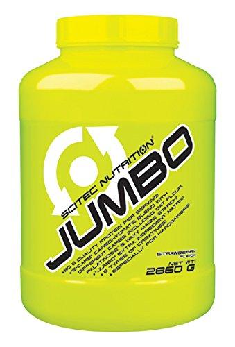 Scitec Nutrition Jumbo 4400 gr