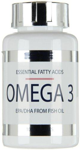 Scitec Nutrition Omega 3 - 100 Cápsulas