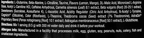 Scitec Nutrition - Superhero (Mango/Lime, 285 gram)