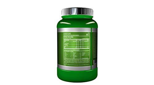 Scitec Nutrition Zero Isogeat Proteína, Cero Azúcar/Cero Grasa, Sabor Fresa - 900 g