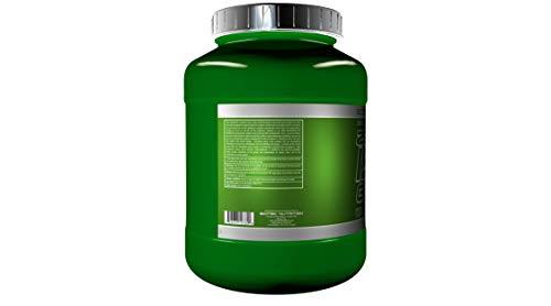 Scitec Nutrition Zero Isogreat Proteína Cero Azúcar/Cero Grasa Fresa - 2300 g