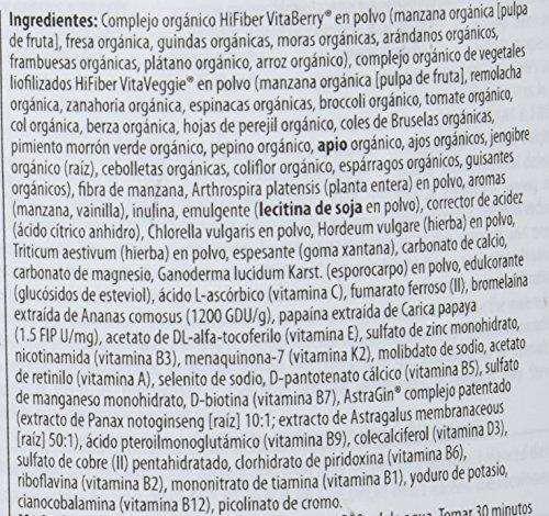 Scitec Vitaminas y Minerales Granada - 360 gr