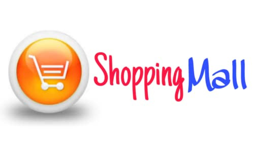 Shopping Mall:Online Shopping Mall