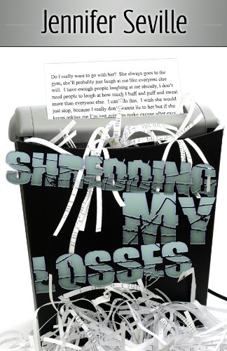Shredding My Losses (English Edition)
