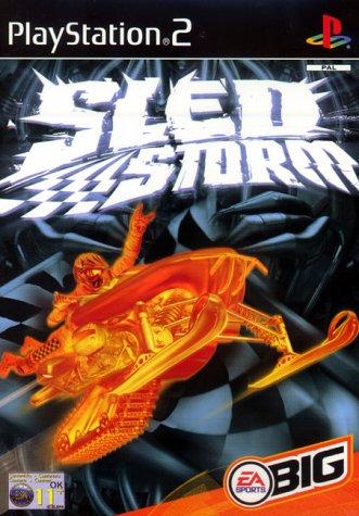 Sled Storm II