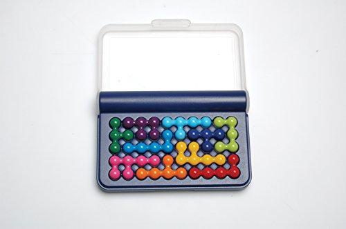 Smart Games-SG423 Iq Fit, Multicolor (SG423)