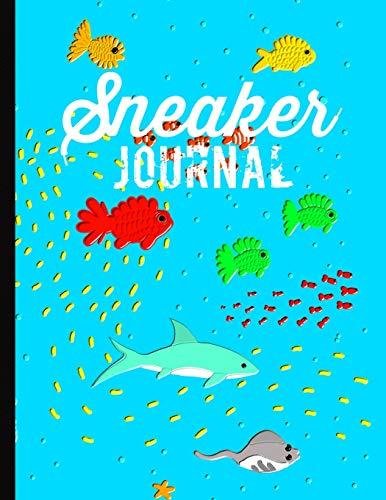Sneaker Journal 200