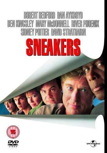 Sneakers [DVD]