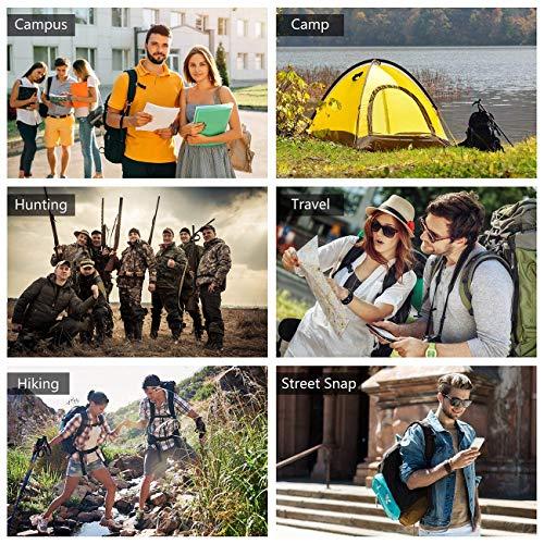 Songwin Mochila táctica Macuto de montañismo Militar,Impermeable y multifunción ejército Bolsa de Viaje,Mochila de Asalto para Excursionismo,Montañismo,Ciclismo,Trekking 43L.