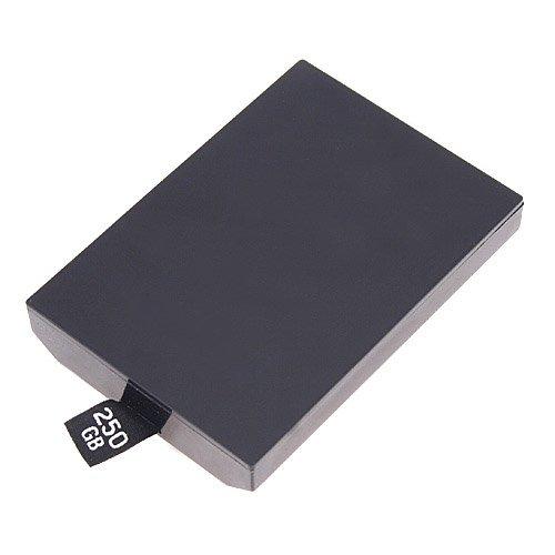 Sonnics - Disco duro interno para Xbox 360 (diseño ultrafino, 250 GB)