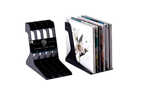 Soporte para LP / Discos, Soporte de vinilos / unidad de Memoria –Audio Anatomy