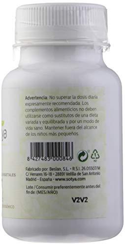 Sotya Café Verde, 90 Cápsulas, 600 mg
