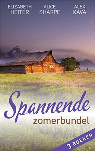 Spannende zomerbundel (3-in-1) (Dutch Edition)