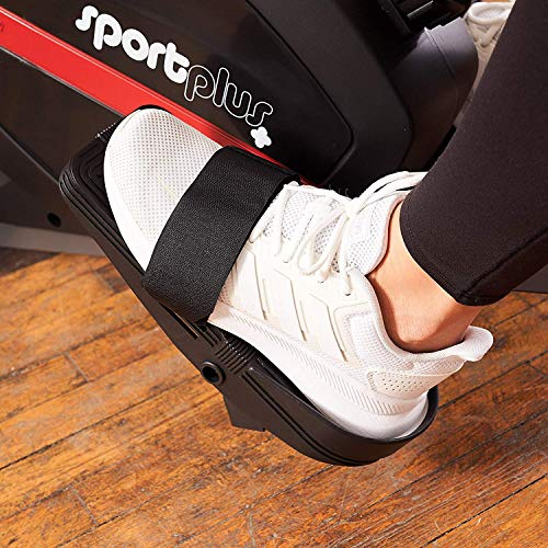 SportPlus Máquina de Remo Fitness