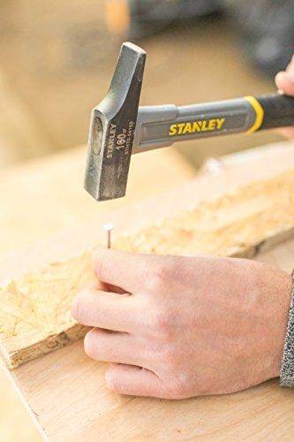 STANLEY STHT0-54158 - Martillo 160g, 20mm