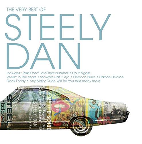 Steely Dan / The Very Best Of