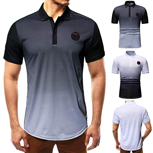 Subfamily Comic Strip Logo T-Shirt, Camiseta para Hombre